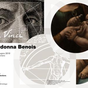 Leonardo da Vinci and his passions – Antonio Forcellino
