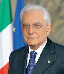 Sergio Mattarella, President of the Italian Republic, will attend the UNESCO Conference on June 12